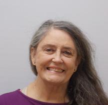 Susan Fortney
